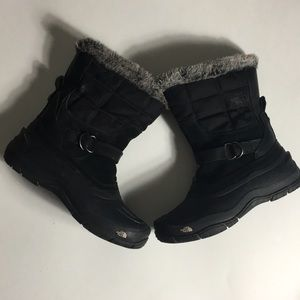 The North Face • Snow Boots